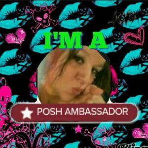 I'M A POSH AMBASSADOR